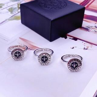 クロムハーツ(Chrome Hearts)の★Chrome Hearts指輪(リング(指輪))