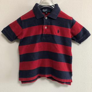 ポロラルフローレン(POLO RALPH LAUREN)のポロバイラルフローレン ポロシャツ(Tシャツ/カットソー)