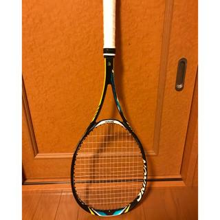 スリクソン(Srixon)のスリクソン ソフトテニスラケット(ラケット)