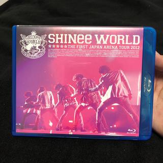 """シャイニー(SHINee)のSHINee THE FIRST JAPAN ARENA TOUR """"SHINe(ミュージック)"""