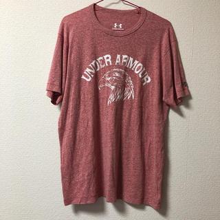 アンダーアーマー(UNDER ARMOUR)のTシャツ(Tシャツ(半袖/袖なし))