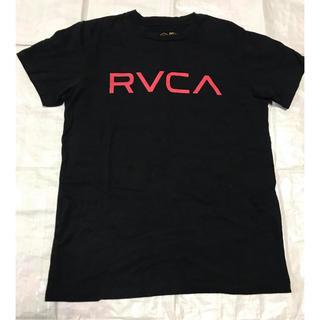 ルーカ(RVCA)のRVCA ルーカ  Tシャツ XSサイズ(Tシャツ/カットソー(半袖/袖なし))