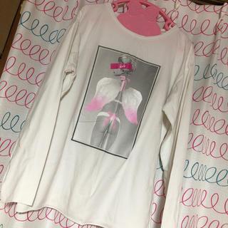 レディー(Rady)のRady❤︎ロンT エンジェルちゃん(Tシャツ(長袖/七分))