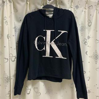 カルバンクライン(Calvin Klein)のカルバンクライン(パーカー)