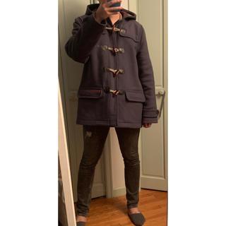 トミーヒルフィガー(TOMMY HILFIGER)の正月特価 HILFIGER DENIM ダッフルコート(ダッフルコート)