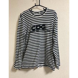 コムデギャルソン(COMME des GARCONS)のCDG ロングTシャツ カットソー(Tシャツ/カットソー(七分/長袖))
