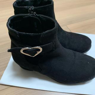 子供 ショートブーツ  20cm(ブーツ)