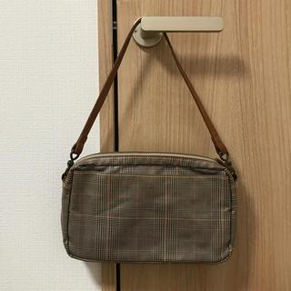 ツモリチサト(TSUMORI CHISATO)のTSUMORICHISATO carry ツモリチサト バッグ(ショルダーバッグ)