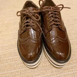 ワンアフターアナザーナイスクラップ(one after another NICE CLAUP)の靴(ローファー/革靴)