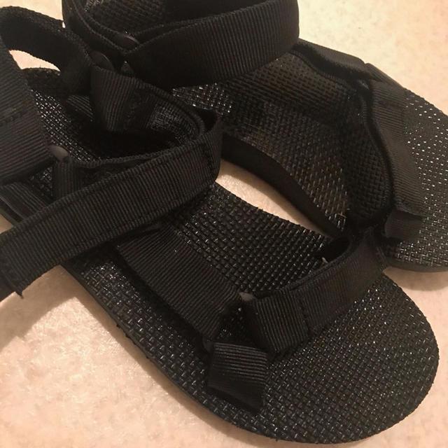 Teva(テバ)のTeva♡サンダル レディースの靴/シューズ(サンダル)の商品写真