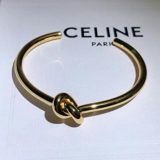 celine - 超美品!CELINE ブレスレット