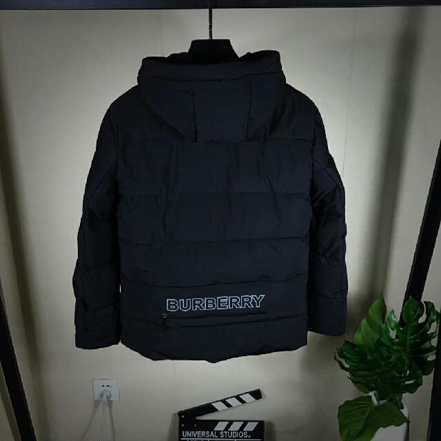 BURBERRY(バーバリー)の流行の新品 Burberry 中綿コート レディースのジャケット/アウター(ダウンコート)の商品写真