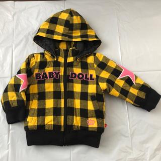 ベビードール(BABYDOLL)の♡baby doll パーカー アウター ジャケット♡(ジャケット/コート)