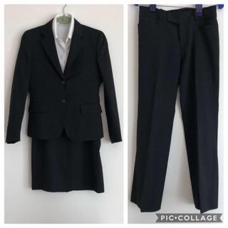 アオヤマ(青山)の洋服の青山 スーツ ジャケット 就活などに◎(スーツ)