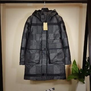 BURBERRY - 冬前限定価格  Burberry 中綿コート