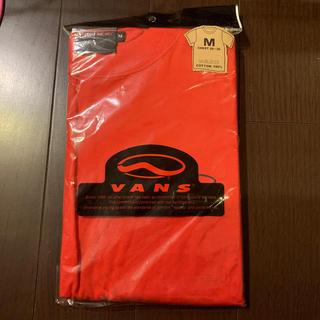 ヴァンズ(VANS)のvans メンズTシャツ 新品(Tシャツ/カットソー(半袖/袖なし))