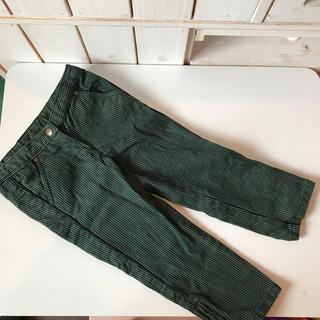プチバトー(PETIT BATEAU)の美品☆プチバトー キッズ パンツ 104(パンツ/スパッツ)