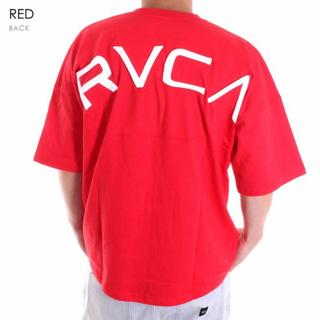 ルーカ(RVCA)のRVCAルーカ大人気Tシャツ(Tシャツ/カットソー(半袖/袖なし))