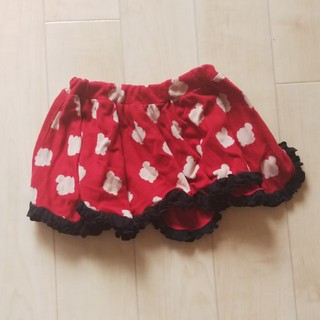 ヒステリックミニ(HYSTERIC MINI)のHYSTERIC MINI スカート 80cm(スカート)