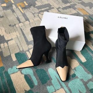 セリーヌ(celine)のceline ブーツ(ブーツ)