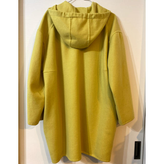 Marni(マルニ)のさらに値下げ!MARNI ビックシルエットコート レディースのジャケット/アウター(ロングコート)の商品写真