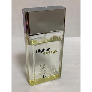 クリスチャンディオール(Christian Dior)の香水  ディオール ハイヤー  エナジー 100ml     (香水(男性用))