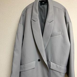 HARE - HARE ジャケットコート