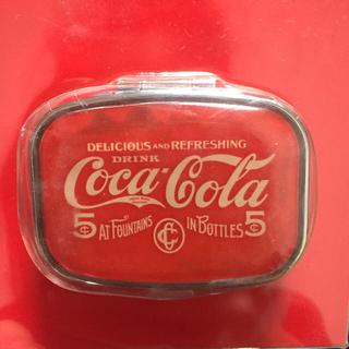 コカコーラ(コカ・コーラ)のコカコーラ/coca cola ピルケース アクセサリー 入れ(小物入れ)