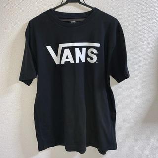 ヴァンズ(VANS)のTシャツ VANS(Tシャツ/カットソー(半袖/袖なし))