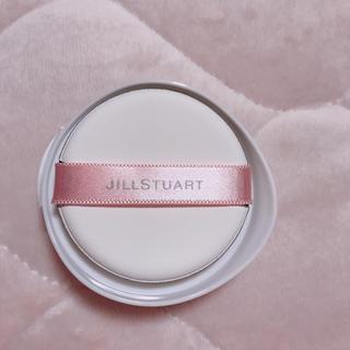 ジルスチュアート(JILLSTUART)のジルスチュアート ピュアエッセンス  クッションコンパクト 204(ファンデーション)
