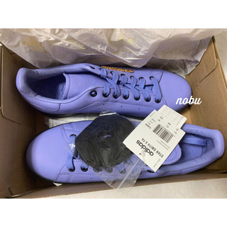 【 Fucking Awesome × STAN SMITH 】28cm(スニーカー)