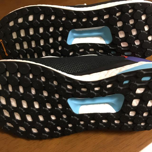 adidas(アディダス)のadidas Pharrell Williams SOLAR HU GLIDE  メンズの靴/シューズ(スニーカー)の商品写真