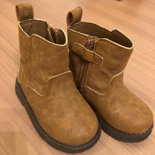 ベビーギャップ(babyGAP)のGAP  ブーツ  新品(ブーツ)