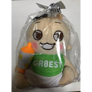 カンジャニエイト(関ジャニ∞)のGR8EST BABY(ぬいぐるみ/人形)