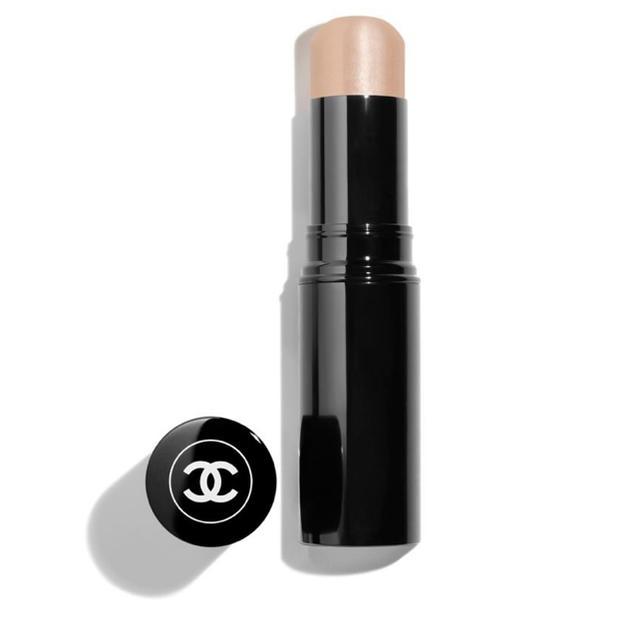 CHANEL(シャネル)のCHANEL ボームエサンシエル スカルプディング ハイライト フェイスカラー コスメ/美容のベースメイク/化粧品(フェイスカラー)の商品写真