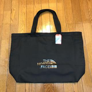 ザノースフェイス(THE NORTH FACE)の海外限定品 ノースフェイス ショッパーバック L(トートバッグ)
