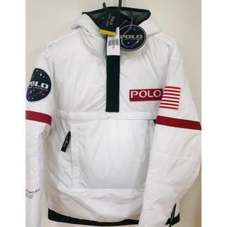 ポロラルフローレン(POLO RALPH LAUREN)のpolo ralph lauren  heat jacket  polo 11(ダウンジャケット)