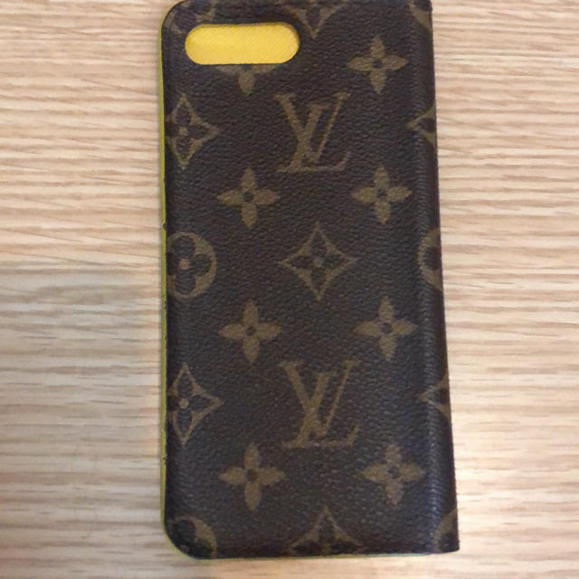 LOUIS VUITTON - ルイヴィトン   モノグラム iPhone7plus  アイフォン 7プラスの通販