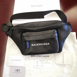 バレンシアガ(Balenciaga)のBalenciaga     ウエストポーチ(ボディバッグ/ウエストポーチ)