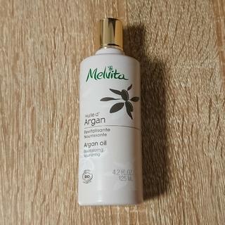 Melvita - メルヴィータ ビオオイル アルガンオイル 125ml