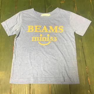 ビームス(BEAMS)のビームスミニ  110 Tシャツ(Tシャツ/カットソー)