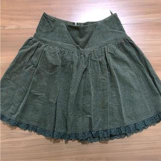 ディップドロップス(Dip Drops)のスカート(ひざ丈スカート)