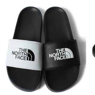 THE NORTH FACE - THE NORTH FACE × BEAMS別注 BASE CAMP SLIDE
