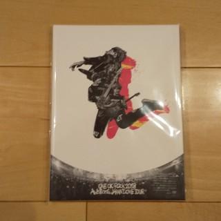 ワンオクロック(ONE OK ROCK)の『新品未開封』ONE OK ROCK/Ambitions DVD 通常盤(ミュージック)