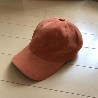 アーバンリサーチ(URBAN RESEARCH)のアーバンリサーチ RODE SKO キャップ 美品 帽子(キャップ)