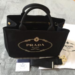 プラダ(PRADA)のPRADA(クラッチバッグ)