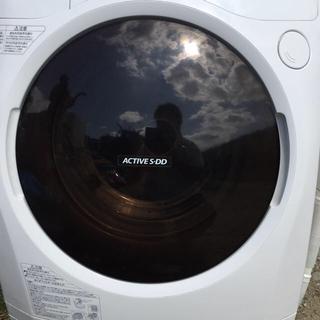 東芝 - 2014年TOSHIBAドラム式洗濯機