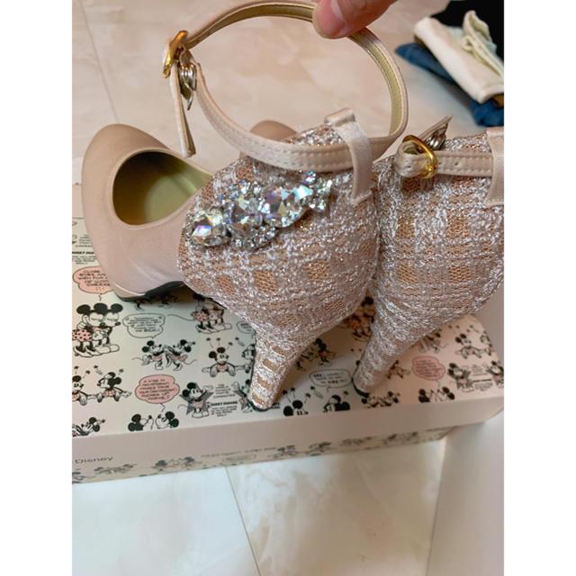 ESPERANZA(エスペランサ)のエスペランサ パンプス  新品 レディースの靴/シューズ(ハイヒール/パンプス)の商品写真