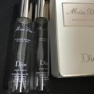 ディオール(Dior)のブルーミングブーケ空き瓶(容器)
