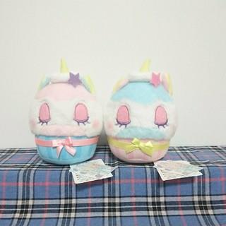 夢かわ ユニコーン カップケーキ(キャラクターグッズ)
